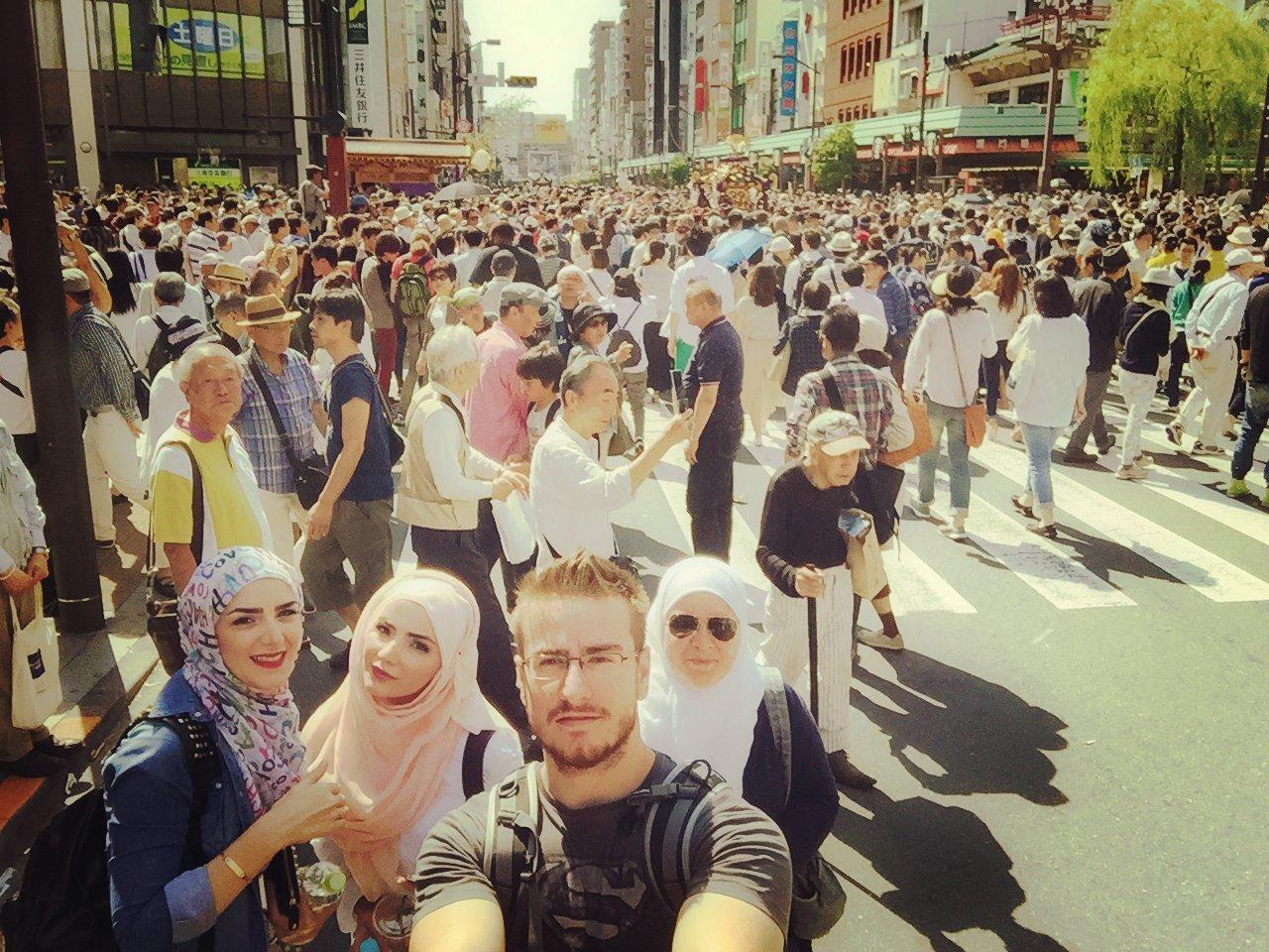 Tokyo, Japan | 15 May 2015